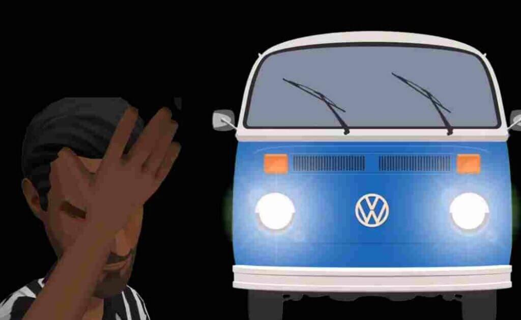 Pagal Ki Salah Best Moral Story In Hindi. Driver and bus.