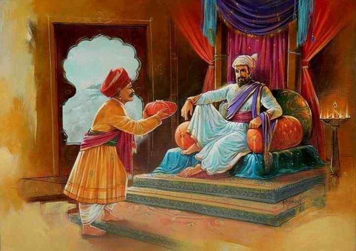 Raja Bhoj Story In Hindi.