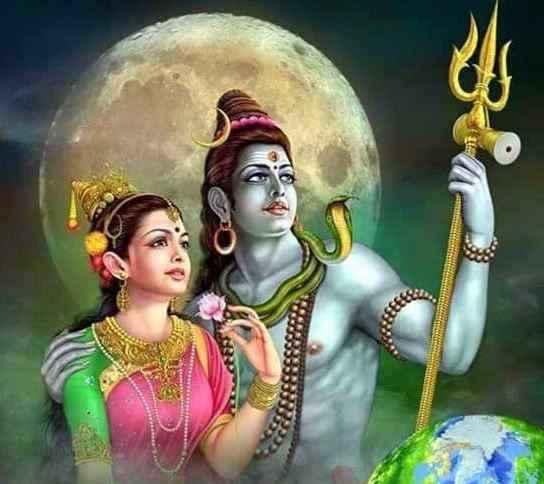 Shiv Parvati story in Hindi