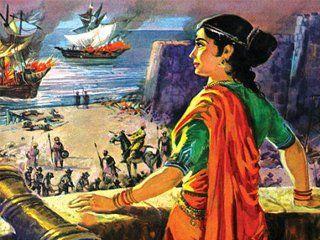 Raja Bhoj Story In Hindi Part Seven. Rani Satyavati.